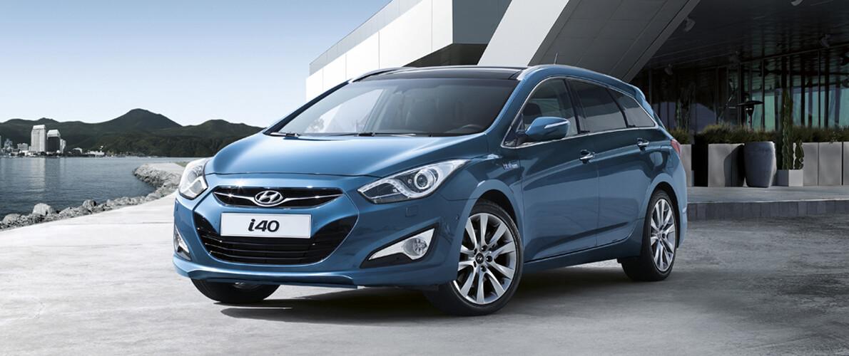 Картинки по запросу Hyundai i40 Wagon 2019