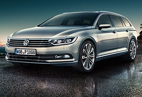 Volkswagen Passat Variant NEW