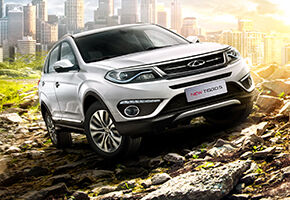 Chery Tiggo 5