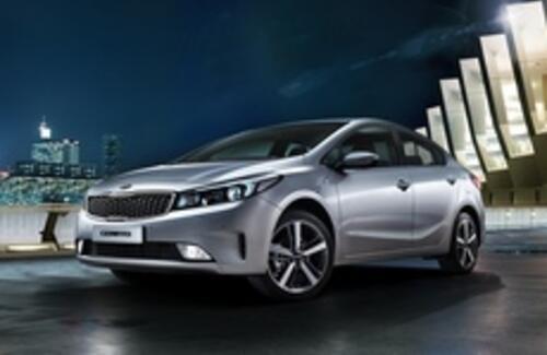 Новая программа KIA Motors Rus для владельцев автомобилей с правым расположением руля