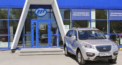 АВС Моторс Екатеринбург, Екатеринбург, ул. Онежская, 14 А