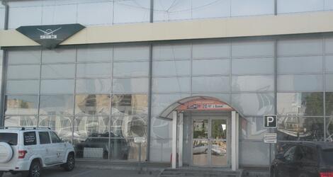Автофан УАЗ, Тольятти, ул. Ленина 44, корпус 4