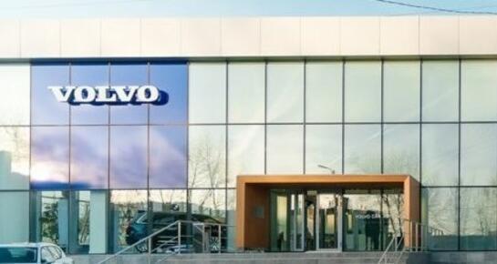 VOLVO CAR Автолидер, Екатеринбург, ул. Шефская, 2Г-2