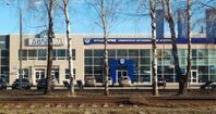 Симбирское автомобильное агентство, Ульяновск, Московское шоссе, 5 Б