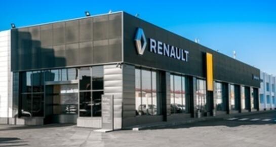 Renault Автомастер на Измайловской, Пенза, ул. Измайлова, 15 А