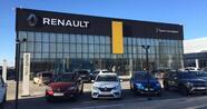 ТрансТехСервис Renault, Чебоксары, Марпосадское шоссе, д. 19, корп. 1