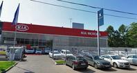 AA Major Auto Дмитровка, Москва, ул. Псковская, 13
