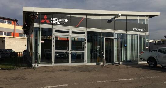 Mitsubishi КЛЮЧАВТО Люберцы, Москва, г. Люберцы, Новорязанское шоссе 1 Г