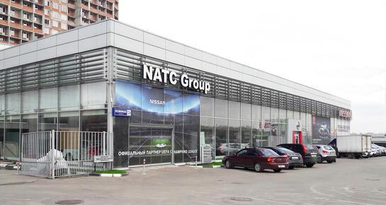NATC GROUP Реутов, Москва, г. Реутов, Носовихинское шоссе, д. 33 А