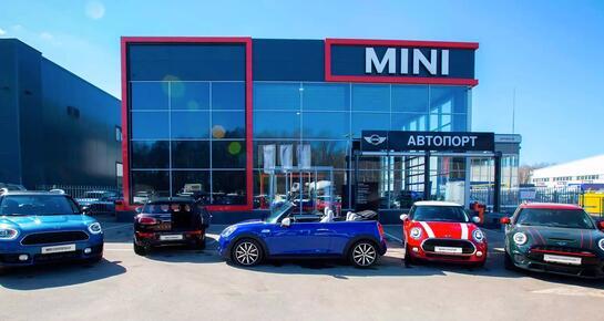 Mini Автопорт, Москва, Пятницкое шоссе, 6 км., д. 3 А