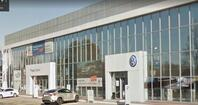 Радар Групп Volkswagen, Иваново, ул. Фрунзе, 90