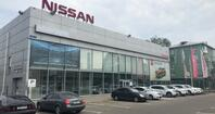 КорсГрупп Nissan, Новомосковск, ул. Мира, 18 А